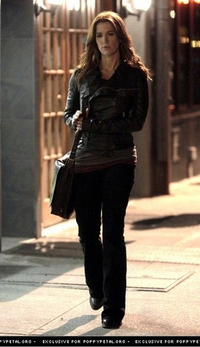 The Rememberer (On the set, March 28th 2011)