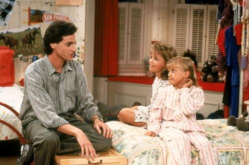 The Tanner Family - Danny, DJ & Stephanie