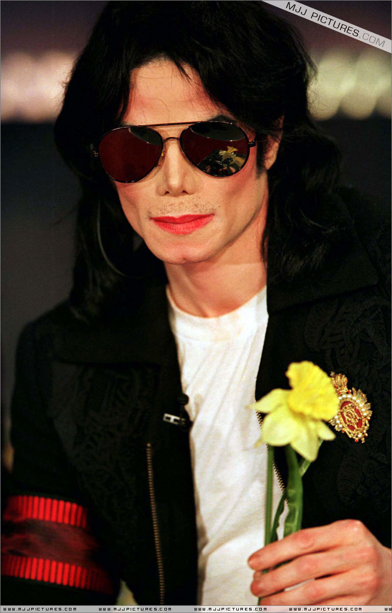 The one and only_MJ:)