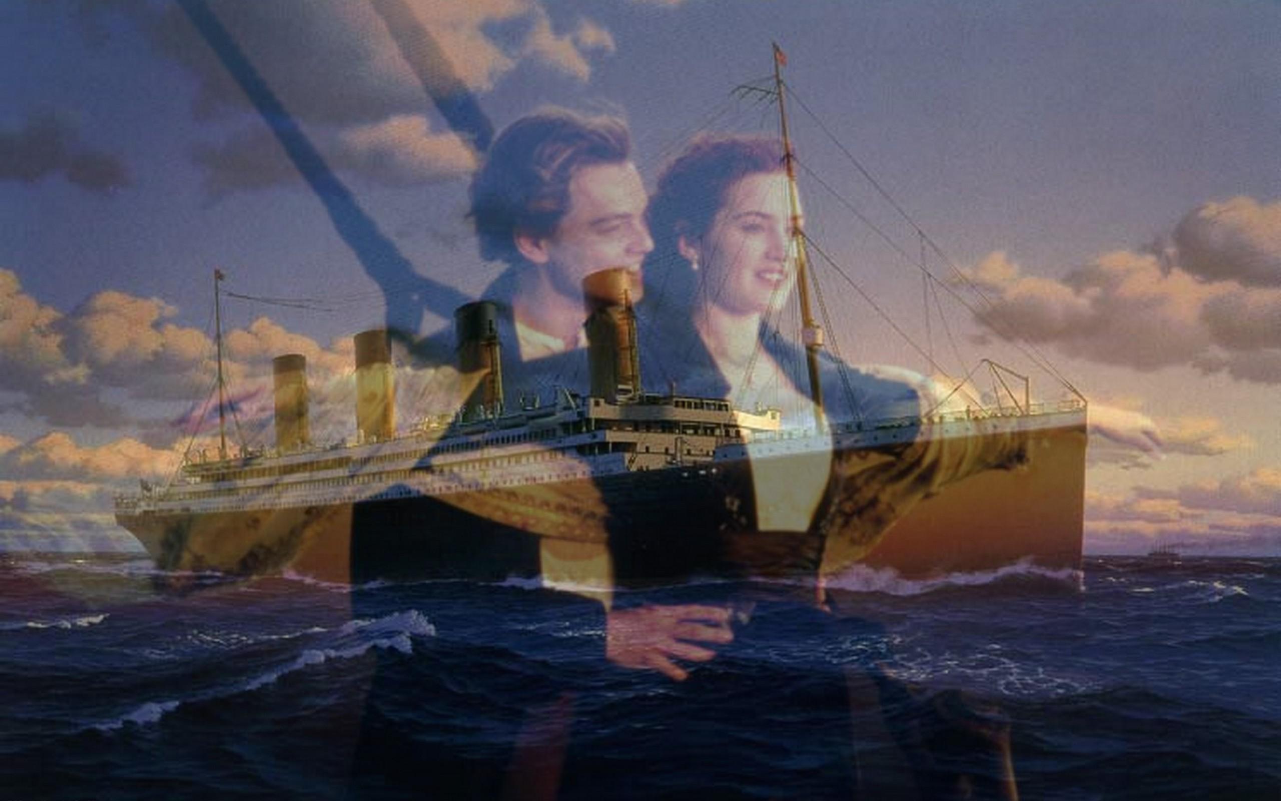 Titanic Rose and Jack - Jack and Rose Fan Art (21685365) - Fanpop