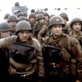 Tom in Saving Private Ryan