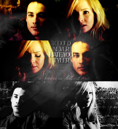 Tyler & Caroline
