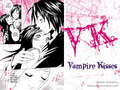 Vampire Kisses  - vampire-kisses-series wallpaper