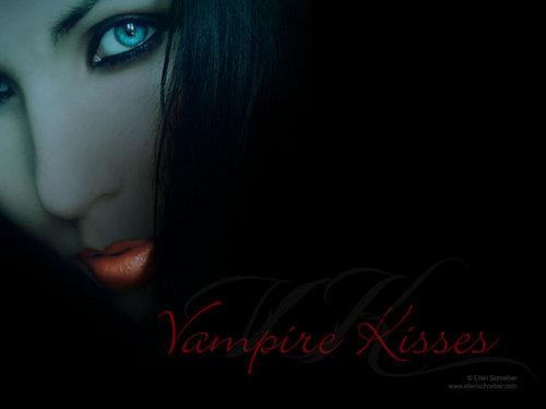 Vampire Kisses 1-8 - Ellen Schreiber