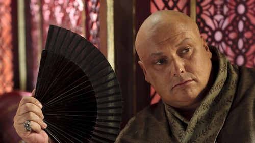 Game of Thrones wallpaper called Varys