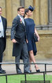 Victoria & David Beckham Royal Wedding