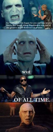 Voldemort XD