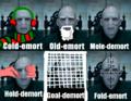 Voldemort?