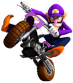 Waluigi - waluigi photo