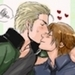 XDGerita spam! - hetalia-gerita icon