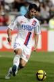 Yoann Gourcuff - Toulouse 2:0 Lyon (1.05.2011)
