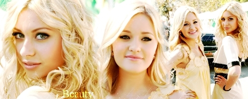 aly and aj - 78violet