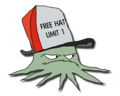 booty hunter - squidbillies photo