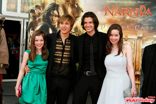 cute images - the-chronicles-of-narnia Photo