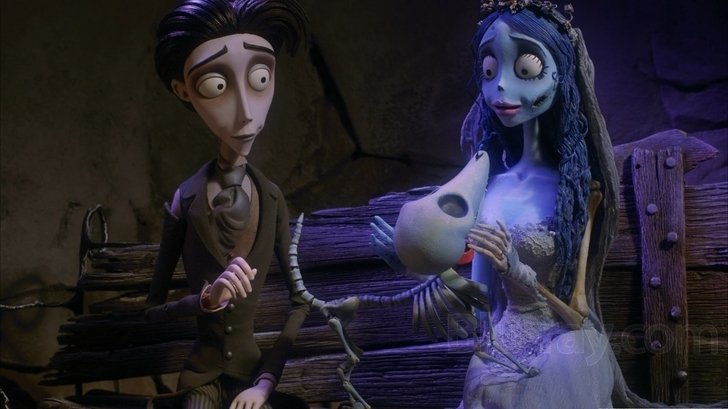 Jack and sally movie stills