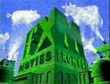 fXM (1994, Comedy)