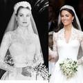 kate's wedding dress_like grace kelly's