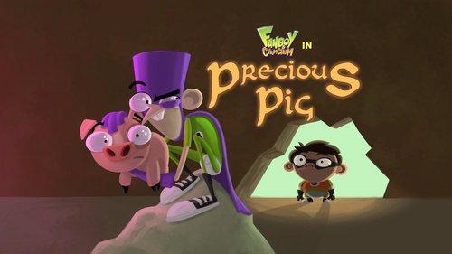 precious pig