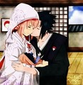 sasusaku marrige