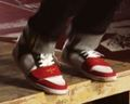 step up 3d shoes - adam-sevani photo
