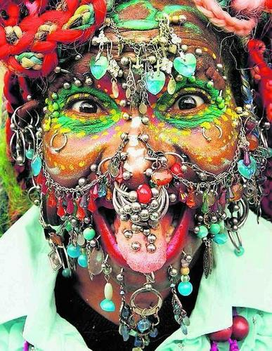 unnecessary body modifications