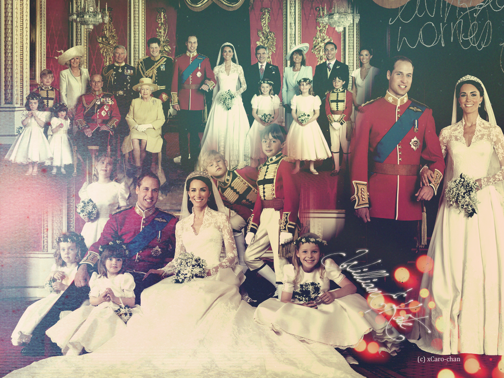 Prince William And Kate Middleton Wallpaper