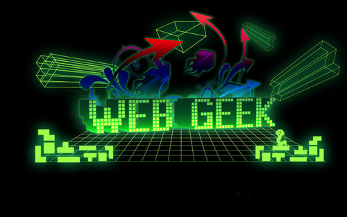 web geek - geeks Photo