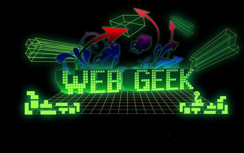 web geek
