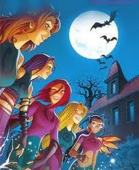 witch 3 season picture