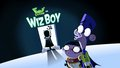 wizboy - fanboy-and-chum-chum-club wallpaper