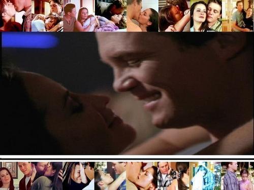 :) :) <3 <3 piper leo the ultimate couple