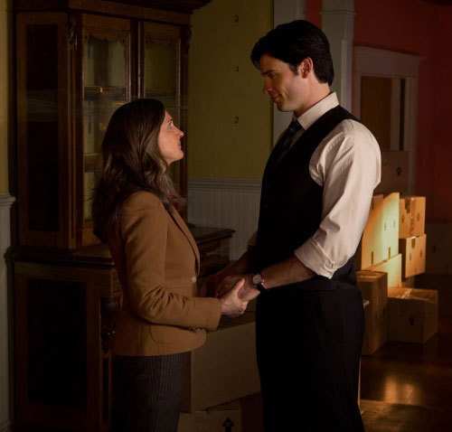 [Additional] Smallville Series Finale - Promotional foto's