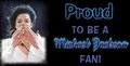 * ♥ ˚ ˚✰˚ I am PROUD to be an MJ fan* ♥ ˚ ˚✰˚  - michael-jackson photo