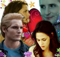 ~My everything~ - bella-and-carlisle fan art
