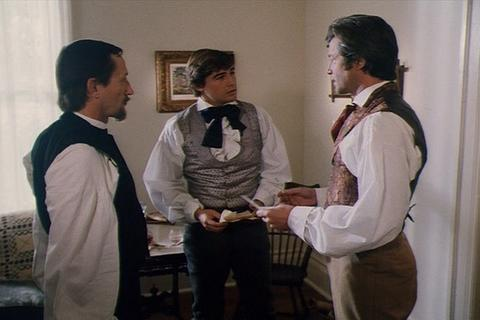 """""""North and South: Book III"""" (1994)"""