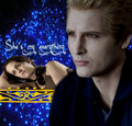 ~She's my everything~ - bella-and-carlisle fan art