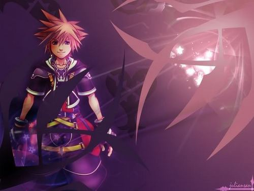 "Sora wallpaper possibly containing a sign called ""(¯`*•.¸♥♥Sora""(¯`*•.¸♥♥"