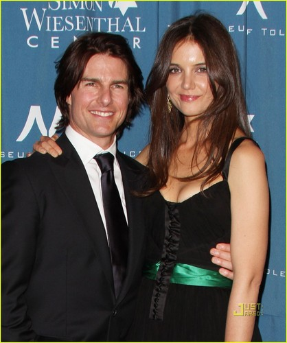 Tom Cruise for Wiesental Center