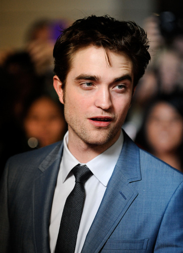 """Water For Elephants"" Sydney Premiere [HQ]"