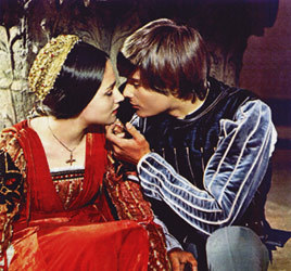 1968 Romeo and Juliet