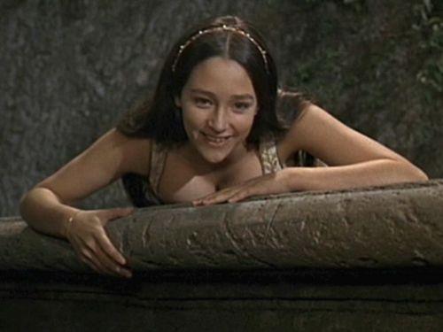 1968 Romeo and Juliet