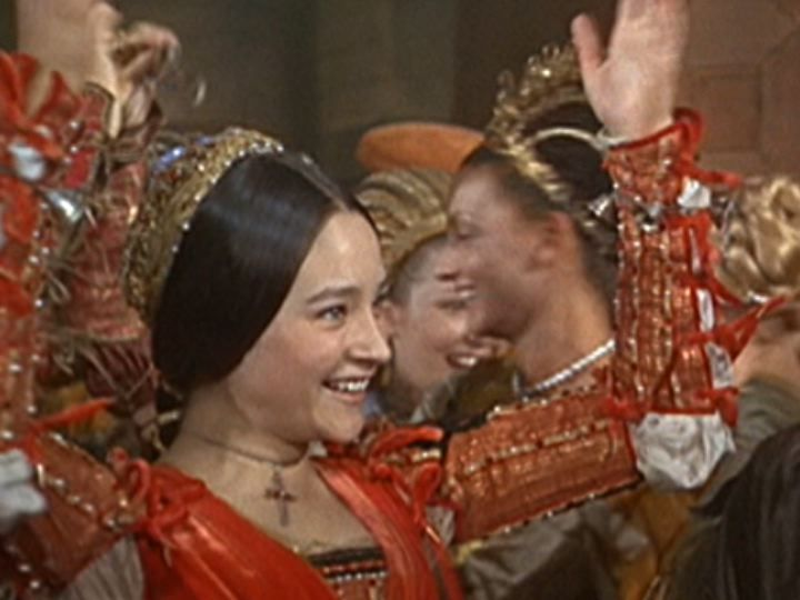 romeo and juliet 1968 and 1996 films essay