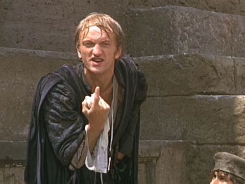 mercutio s responsibility of tragedy in romeo Myshakespeare's romeo and juliet  • romeo and mercutio's banter (including the queen mab speech) in 14 • romeo and juliet's first meeting in 15.
