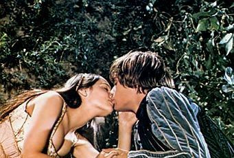 1968 Romeo and Juliet por Franco Zeffirelli wallpaper