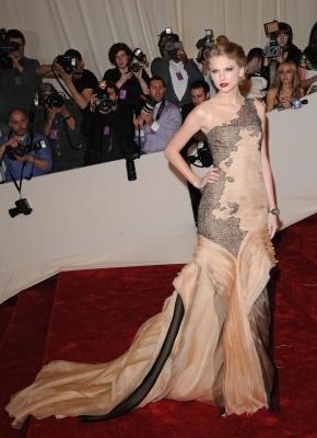2011 Costume Institute Gala