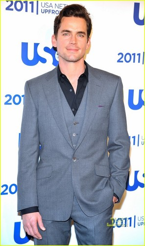 2011 USA Upfronts in NYC
