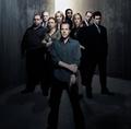 24 Season 5 Cast