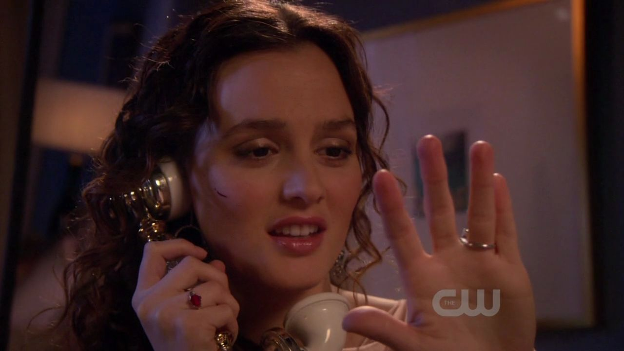 The Princesses and the Frogquot;  Gossip Girl Image 21742210  Fanpop