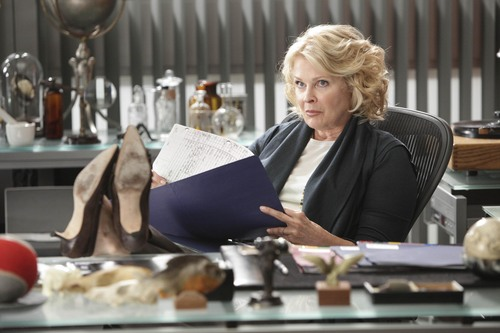 7.09 'Larger Than Life' Promotional Picture