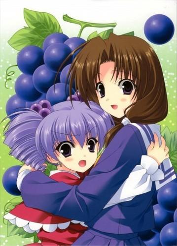 Budoko & Misaki